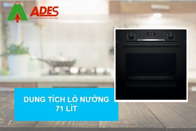 Dung tich 71 lit