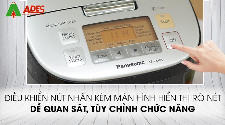 Bang dieu khien dien tu thong minh