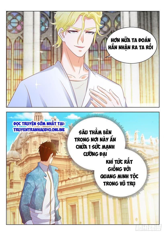 Trọng Sinh Đô Thị Tu Tiên chap 356 - Trang 7