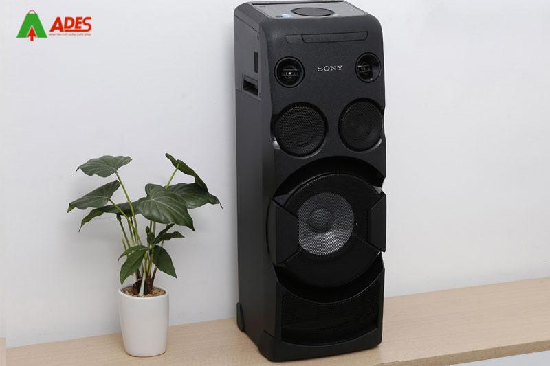 dan am thanh Hifi Sony MHC-V50D