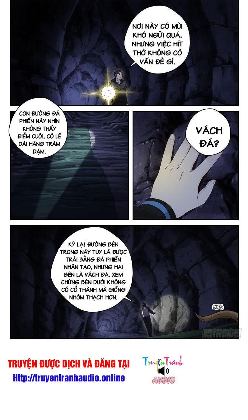Tối Cường Khí Thiếu chap 105 - Trang 6